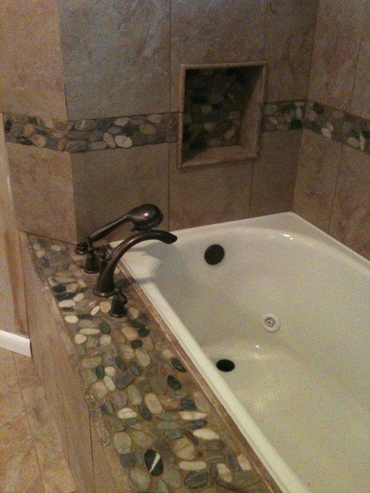 Attrayant Arlington Bathroom Remodel